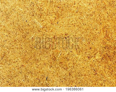 Hardboard texture as a background. Top view