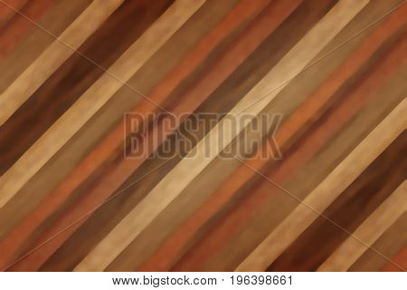 Blurred wood panel abstract for use as background.