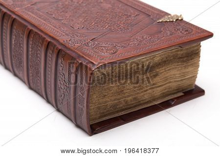 Bible, Old Book, Religion, Christianity, Background, Vintage