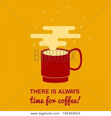 Coffee Vector Illustration