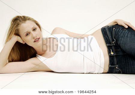 Model Ivanna