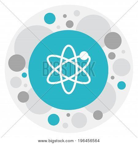 Vector Illustration Of Hygiene Symbol On Alternative Energy Icon