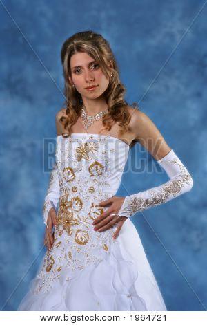 Bride Ann 1