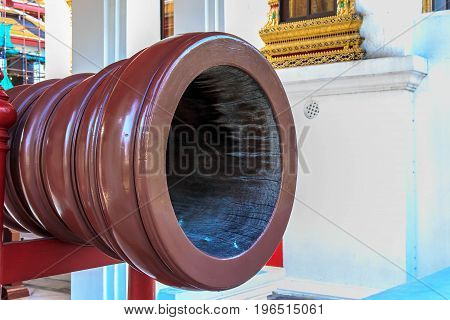 Hole Drum Thai