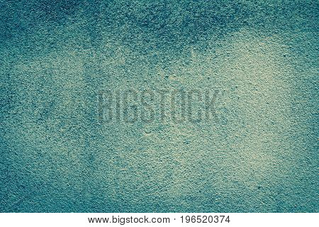 Concrete cement wall texture background for interior, exterior or industrial construction idea concept design. Vintage style effect picture.