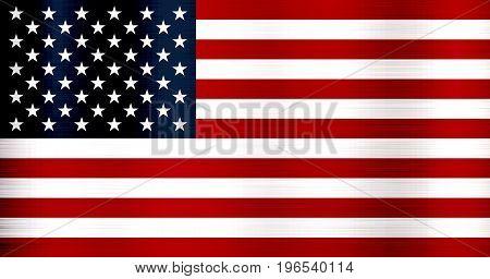 united states flag metal texture national  patriot