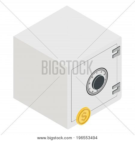 Isometric Safe Vector