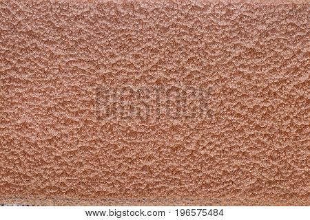 bronze or copper hammered metal backgroundabstract metalic texture sheet of metal surface painted with hammer paint