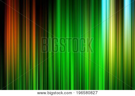 Vertical green and red motion blur background hd