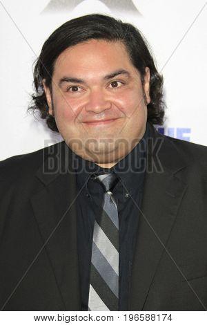 LOS ANGELES - JUL 23:  Joe Nunez at the