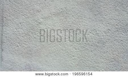 white concrete  wall