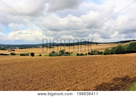 An image of a country side - landscape