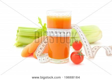 Concept of healthy lifestyle and diet