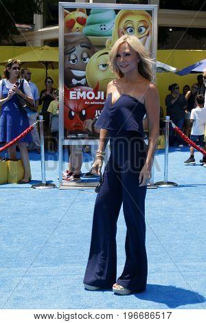 LOS ANGELES - JUL 23:  Tamra Judge at
