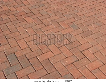 Patterns In The Pavers