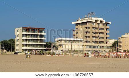 Rimini - Hotel Ascot