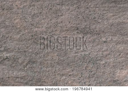 Background Pattern Brown Slate Stone Background or Texture with Copy Space for Text Decorated.