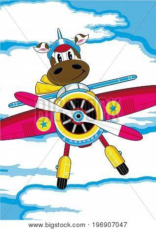 Plane & Pilot 17