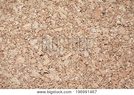 Nice background made from old oak cork wooden surface