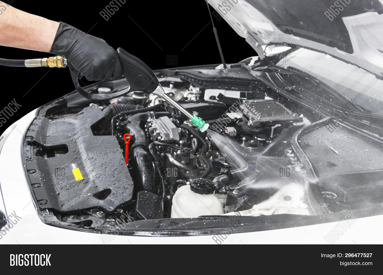Car Detailing Manual Image Photo Free Trial Stock