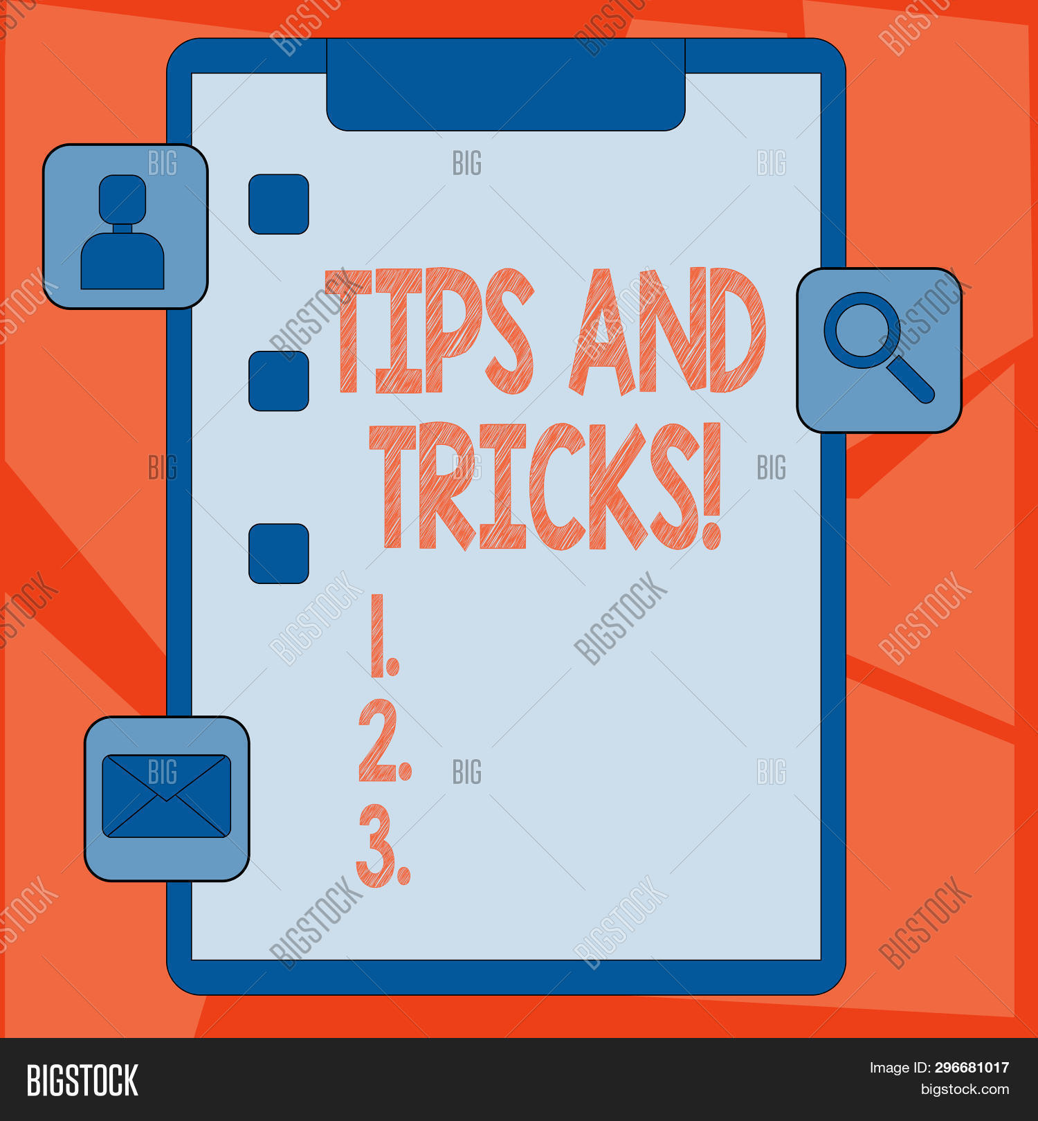 Handwriting Text Tips Image & Photo (Free Trial)   Bigstock