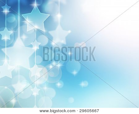 Christmas decoration.Holiday abstract background