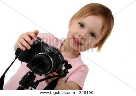 Small Photographer