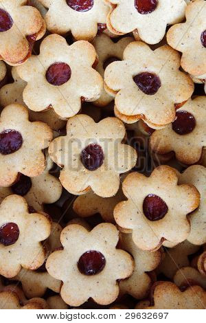 Group Of Gluten Free Christmas Confectionery