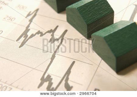 Graph With Houses
