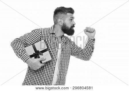 Bearded Man. Mature Hipster With Beard. Confident And Handsome Brutal Man. Hair Beard Care. Male Bar
