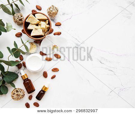 Natural Spa Ingredients