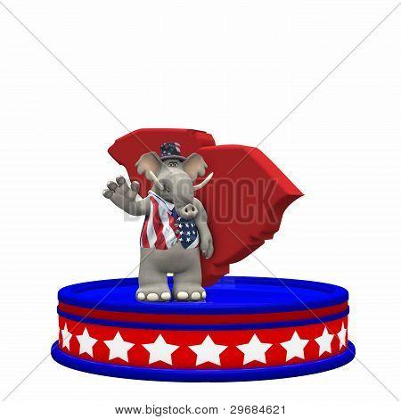 Republican Platform - South Carolina