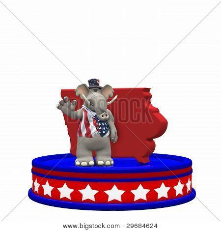 Republican Platform - Iowa