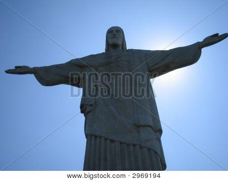 Christ The Redeemer -Rio De Janeiro