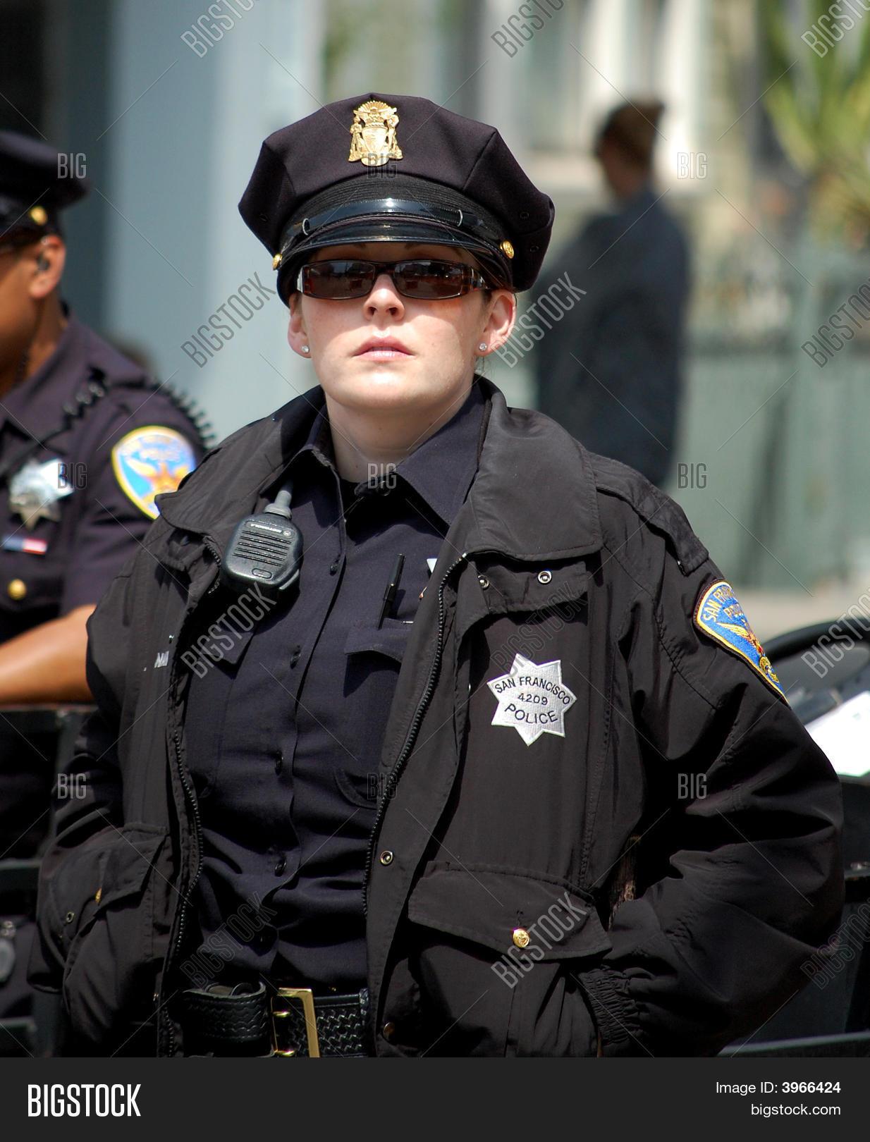 Female cop images 23