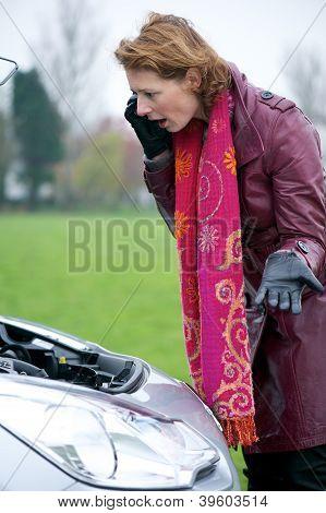 Help, I Need A Mechanic
