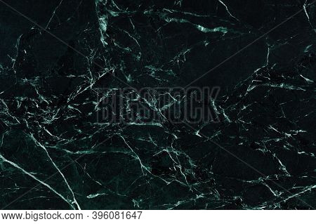 Imperial Green - Polished Natural Dark Marble Stone Slab, Texture For Interior, Background Or Other