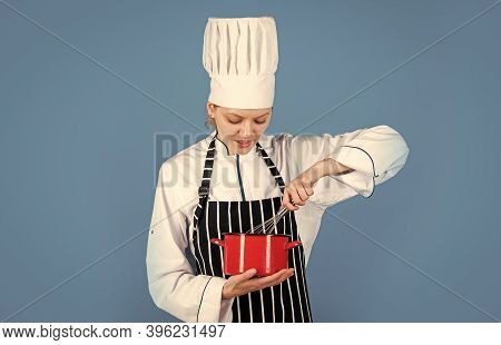 Culinary School Courses. Kitchen Utensils - Pan And Pot. Saucepan Cook And Food Masterclass. Chef Co