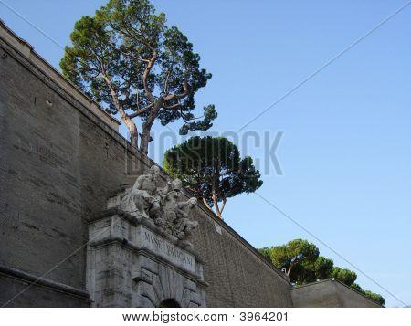 Vaticanromeitaly
