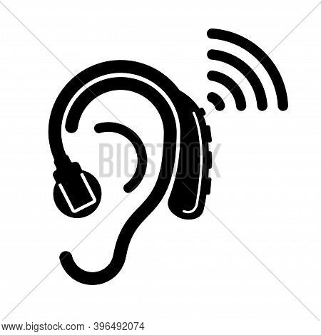 International Ear Day Ear Sketchmedical Vector, Vector Illustration Of Ear Hearing Aid Icon, Univers