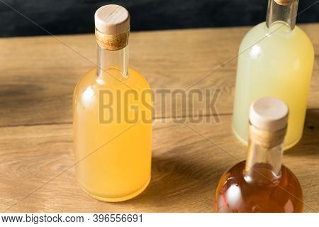 Boozy Batched Cocktails In A Bottle To Go