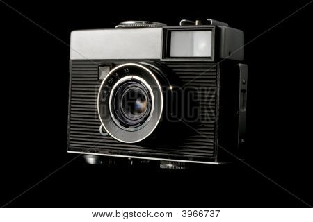 The Old Camera
