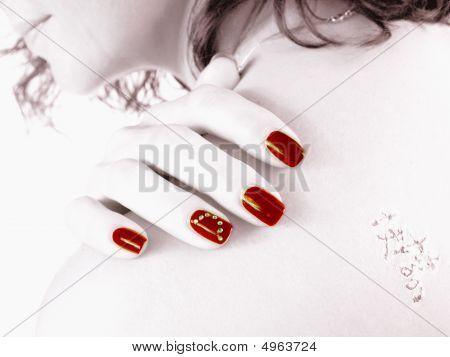 Highkey Nails