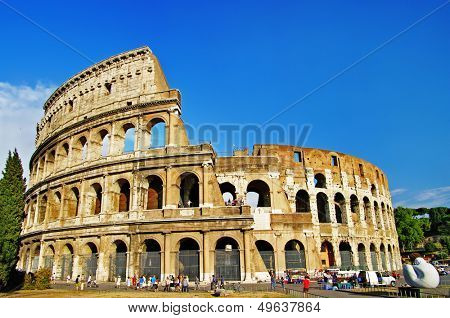 great Colosseum