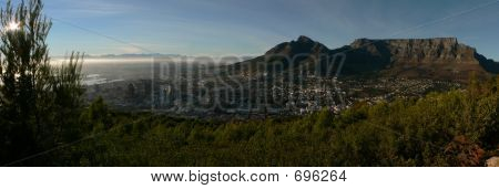 Capetown Sunrise