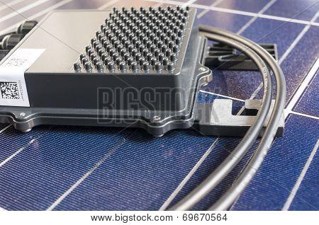Power Optimizer, Solaredge