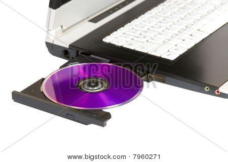Laptop Dvd Cd Reader And Writer