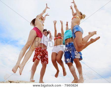 Jumping Company