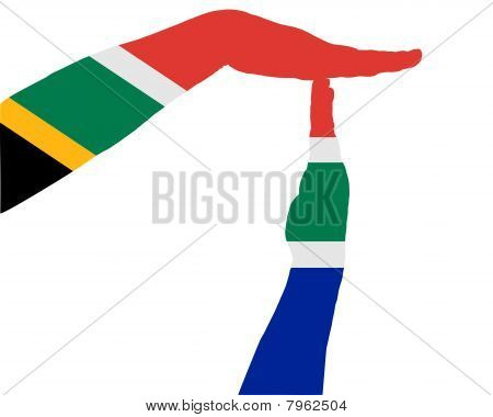 South African Timeout