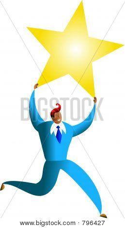 hes egy csillag